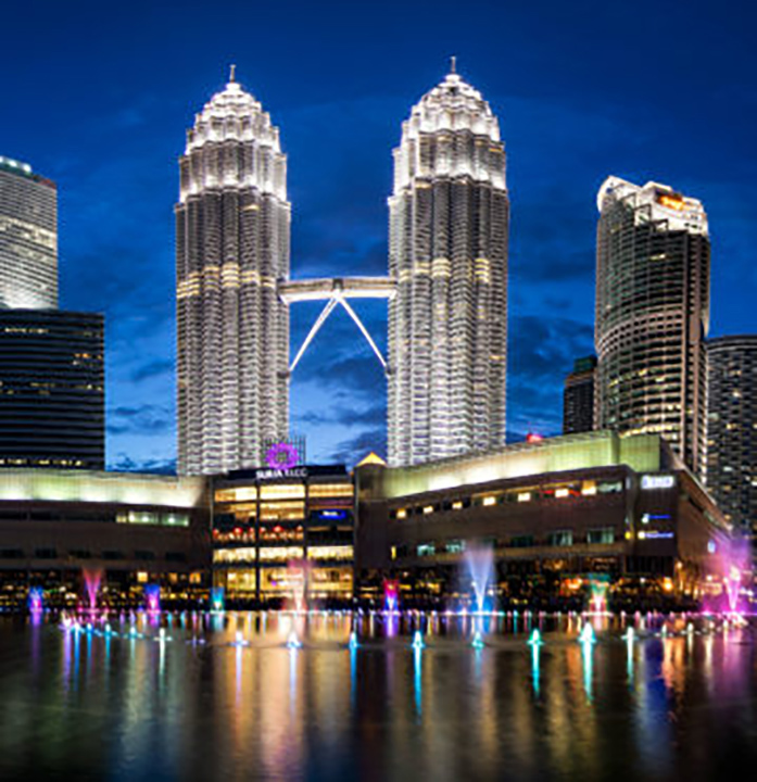 Lessons in CX: A trip to South East Asia - Part 2 – Not taking a stroll around Kuala Lumpur.