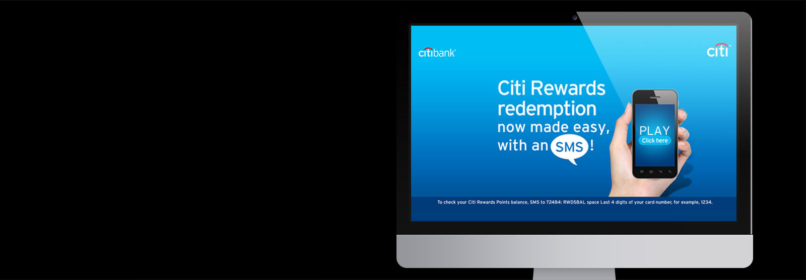 Citibank Citi Rewards Card Video